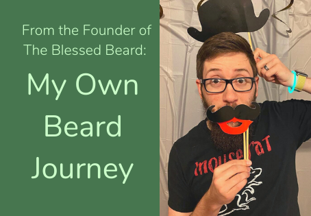 What makes a beardsman?