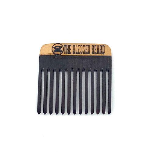Inlaid Comb