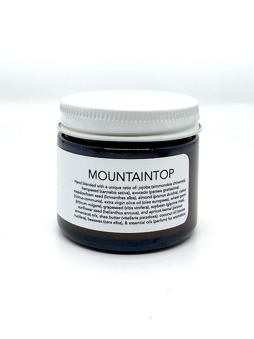 Mountaintop Balm