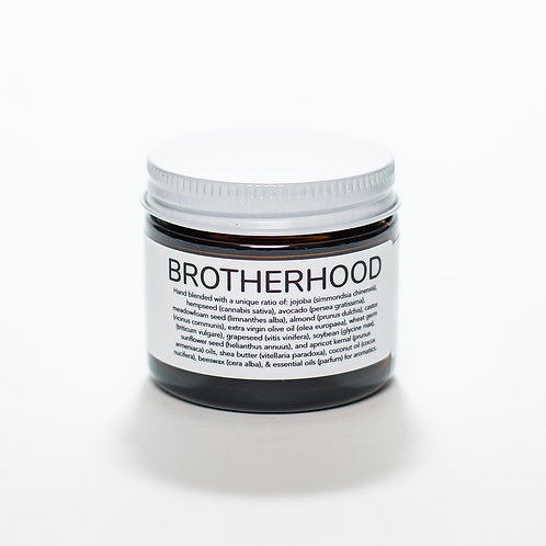 Brotherhood Tier 2 (4-9 units)