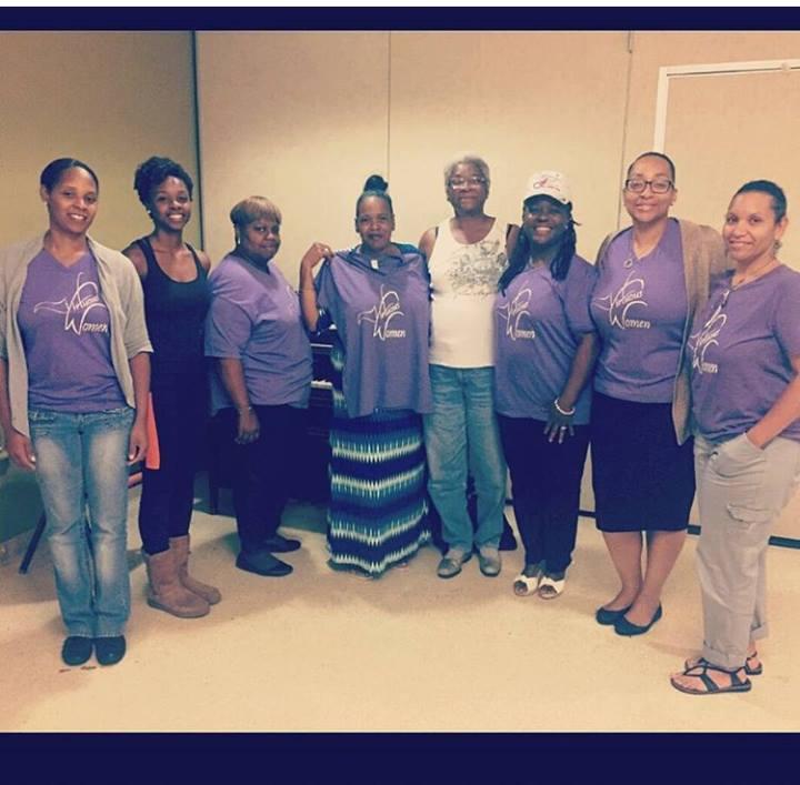 Virtuous Women Fellowship