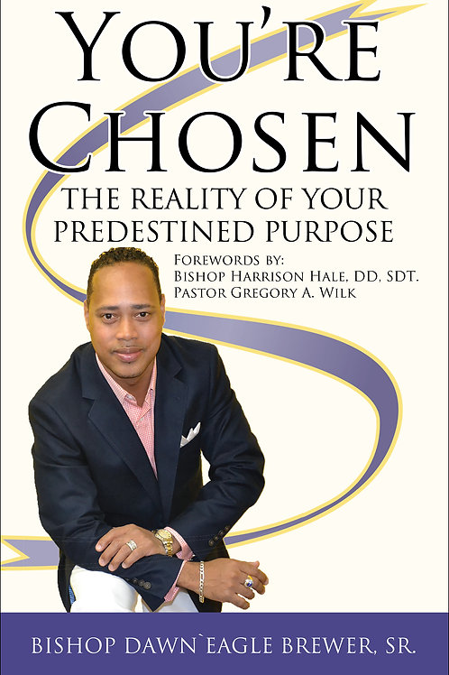 You're Chosen: E-Book for: iPad & iPhone
