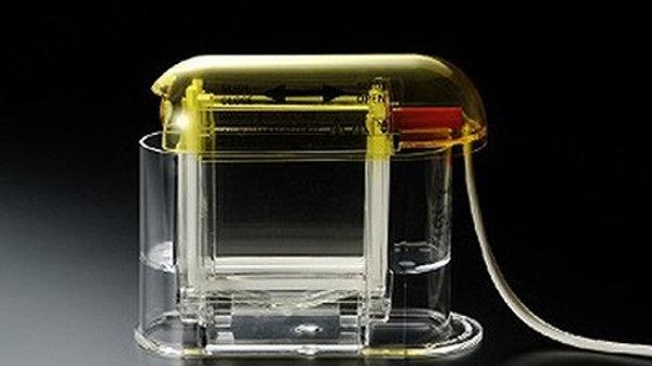 DPE-1020 Cassette Electrophoresis Apparatus for mini gels