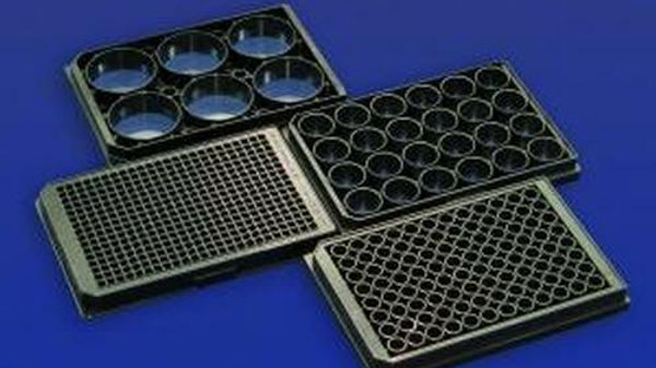 VECELL® Gas Permeable G-Plate (6 well/24 well/96 well)