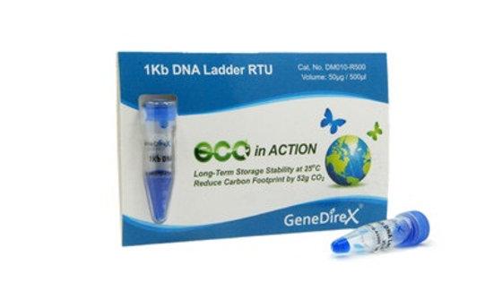 GD 1Kb DNA Ladder RTU