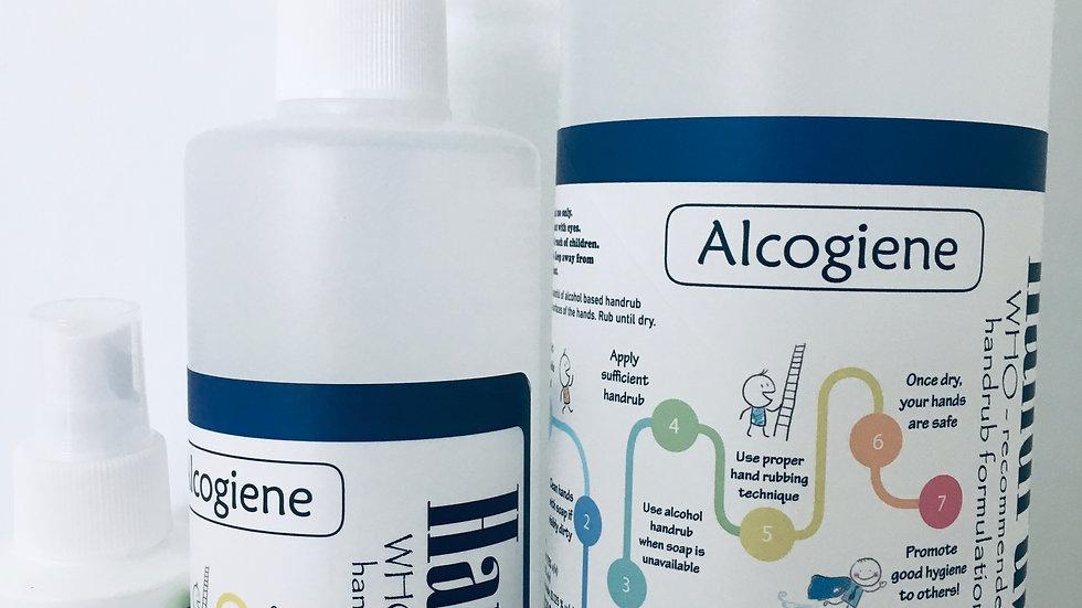 Alcogiene Hand Sanitizer