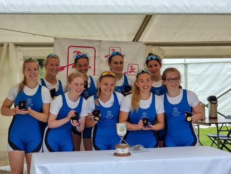 Henley Women's Regatta 2021