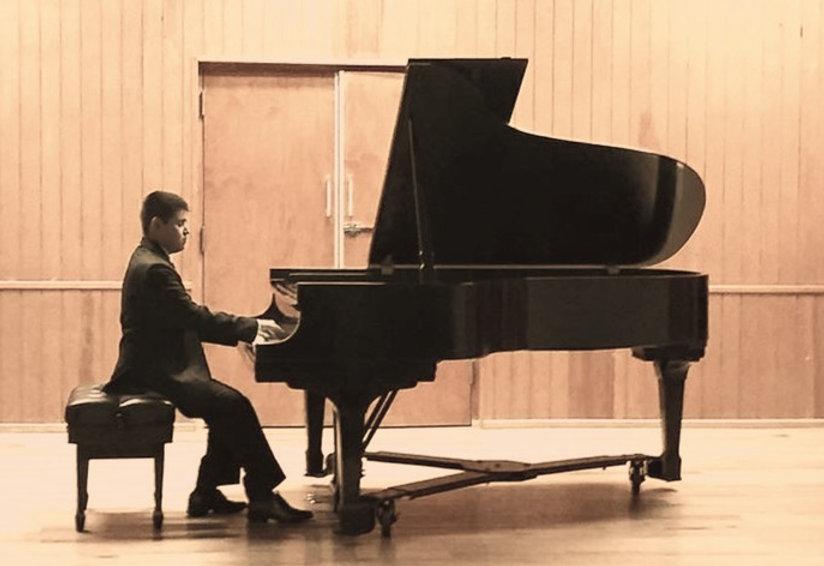 ceballos pianist