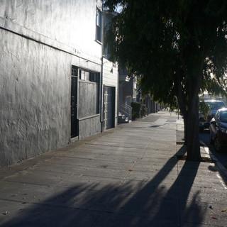 Irving Street 2