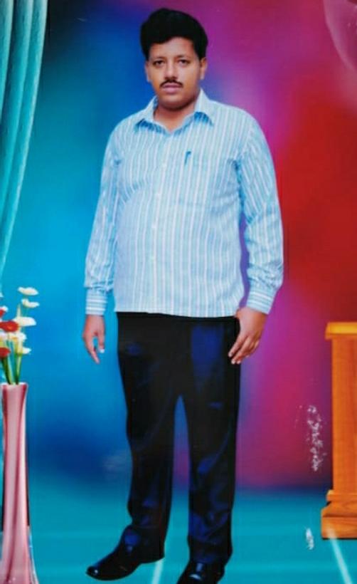 Ch naga mahesh