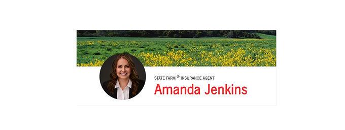 Amanda Jenkins State Farm
