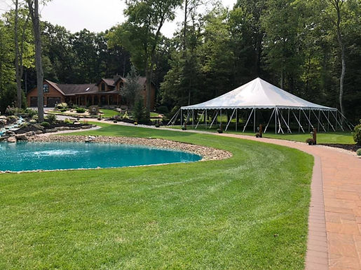 Hockenberry Event Rentals