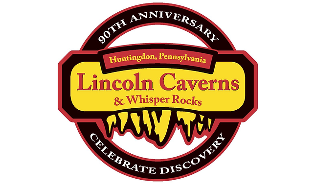 Lincoln Caverns