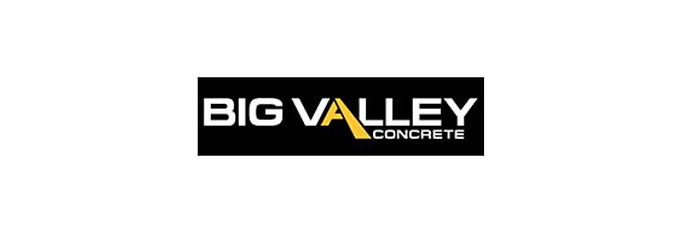 Big Valley Concrete