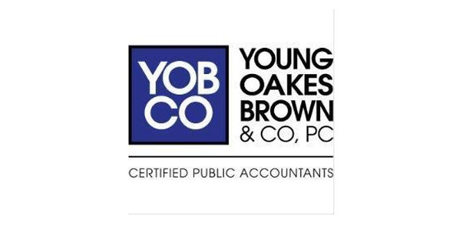 Young, Oaks, Brown & Company