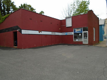 For Sale Retail Space