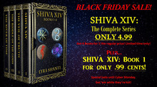 Shiva XIV Black Friday Special