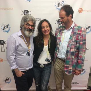 LBI Film Festival w/ Onur Tukel & Jamie Block