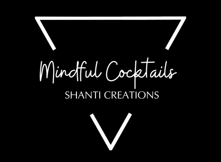 What are Mindful Cocktails?