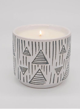 ARROW TREE CANDLE