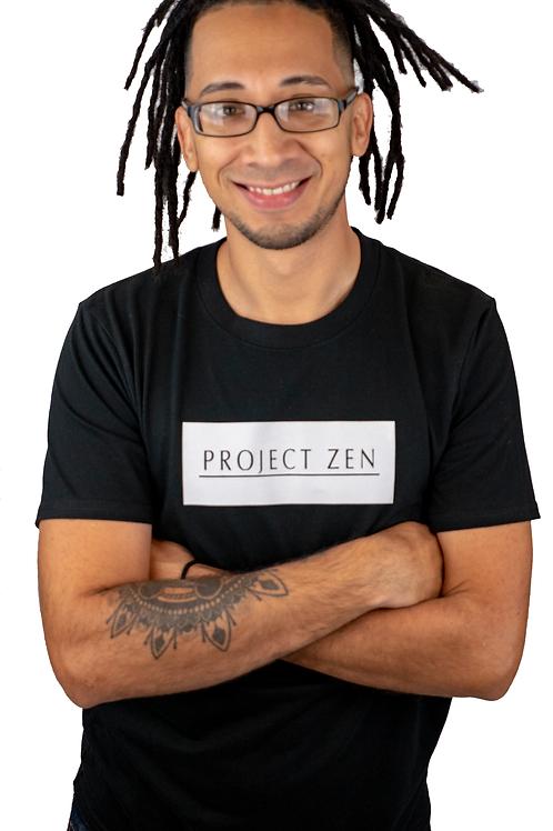 ELBUHOFPV in Project Zen Drone T-Shirt