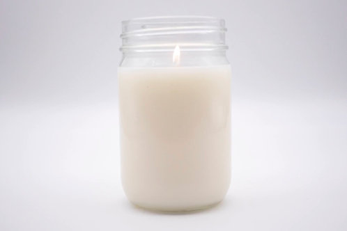 BLANK CANVAS CANDLE