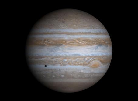 Astrology: Jupiter Enters Capricorn
