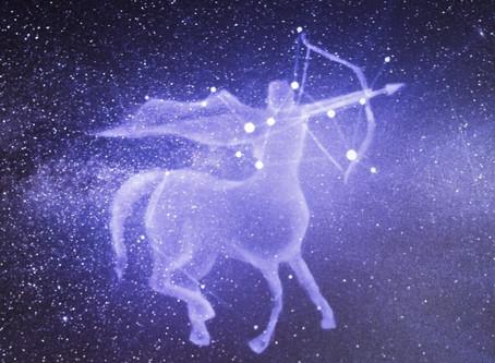 Astrology: The Meaning of Sagittarius Season