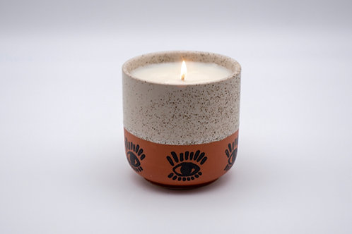 OJO CANDLE - LAVENDER