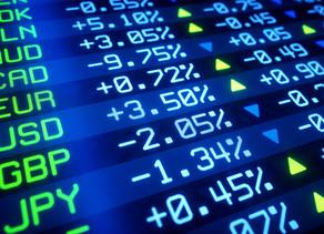 Financial Markets Rattled