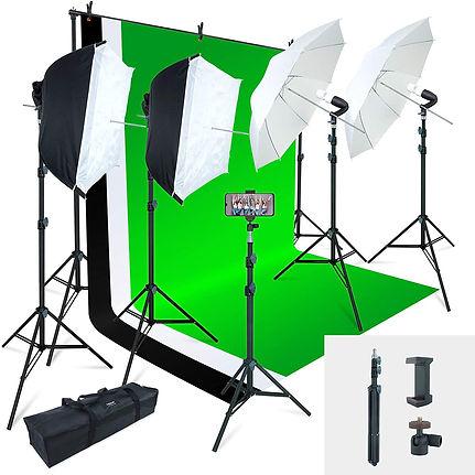 Linco Lincostore Photo Video Studio Ligh