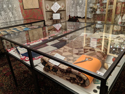 Temporary Exhibit - Quilts