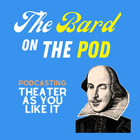The Bard On The Pod  Project LOGO.jpg