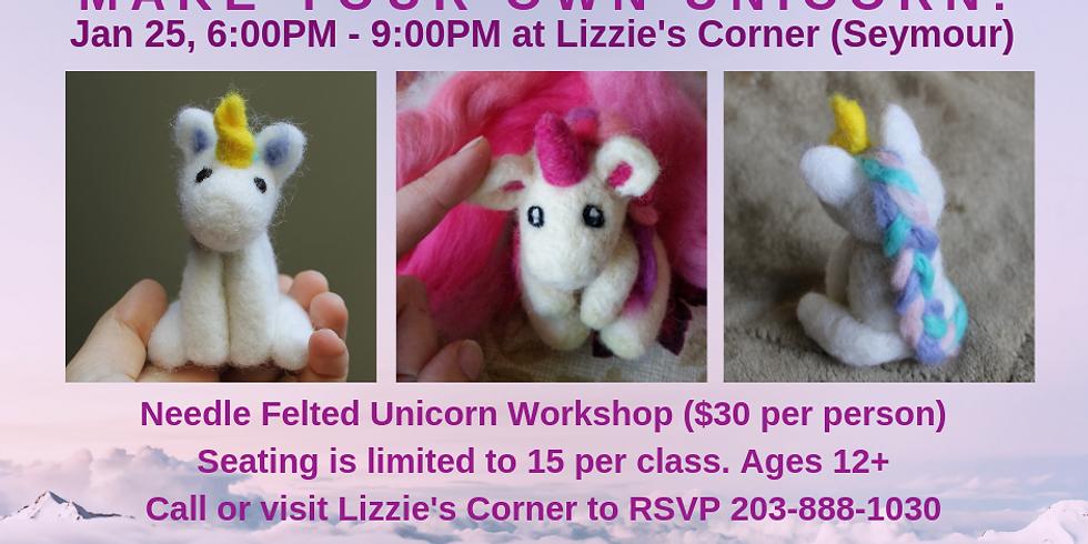 Make Your Own Unicorn!