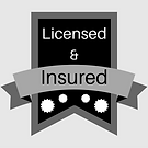 Fully Insured and Licensed