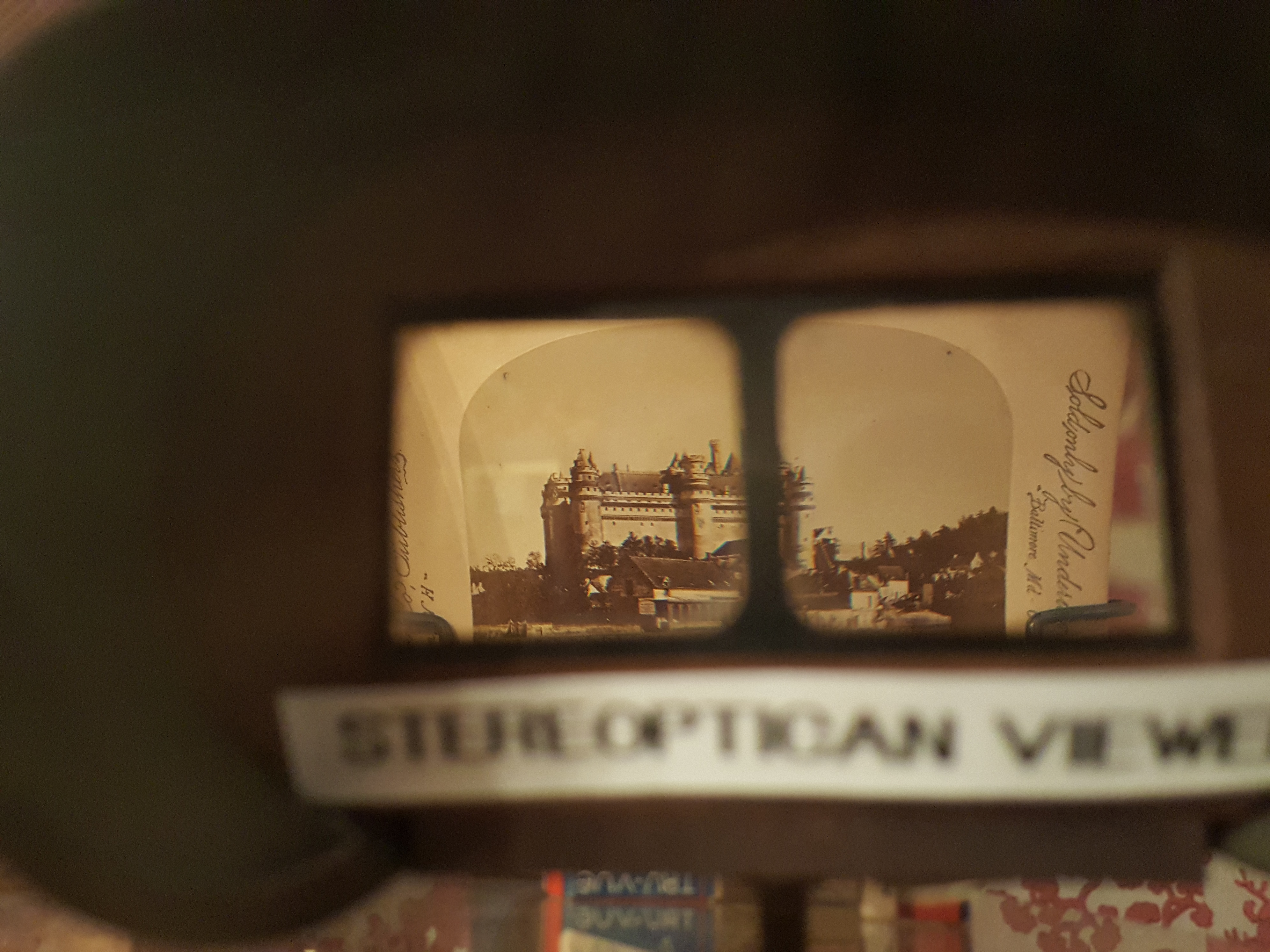 stereoptican