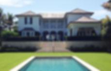Palm Beach architect