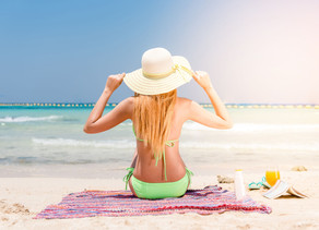 Spray Tan Mistakes: Before, During, and After a Session