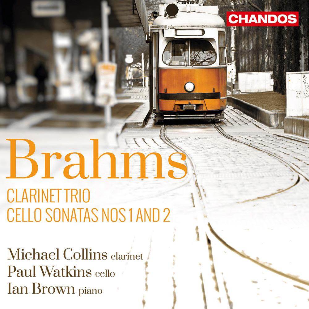 Brahms clarinet trio