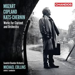 Mozart Katz Chernin Chandos