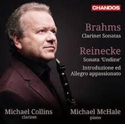 Brahms, Reinecke sonatas