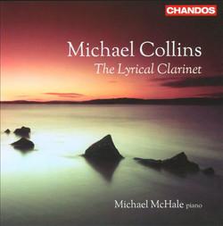 The Lyrical Clarinet vol 1