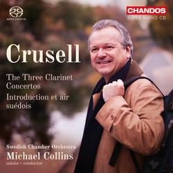 Crusell 2018
