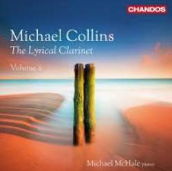 The Lyrical Clarinet vol 2