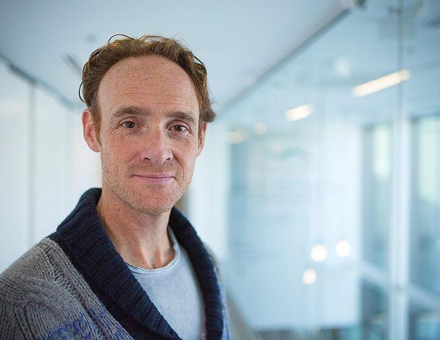 Vincent Leclerc, porte-parole du théâtre