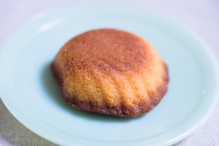 ラ・ポネットの焼き菓子