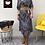Thumbnail: Robe Oversize - Bas Volant + Pompon, LUCILA