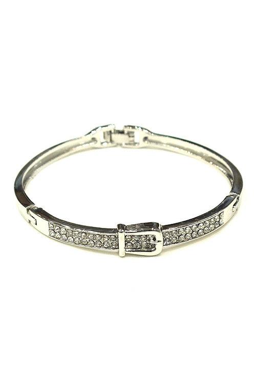 Bracelet métal strass CEINTURE