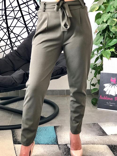 Pantalon fluide LINE