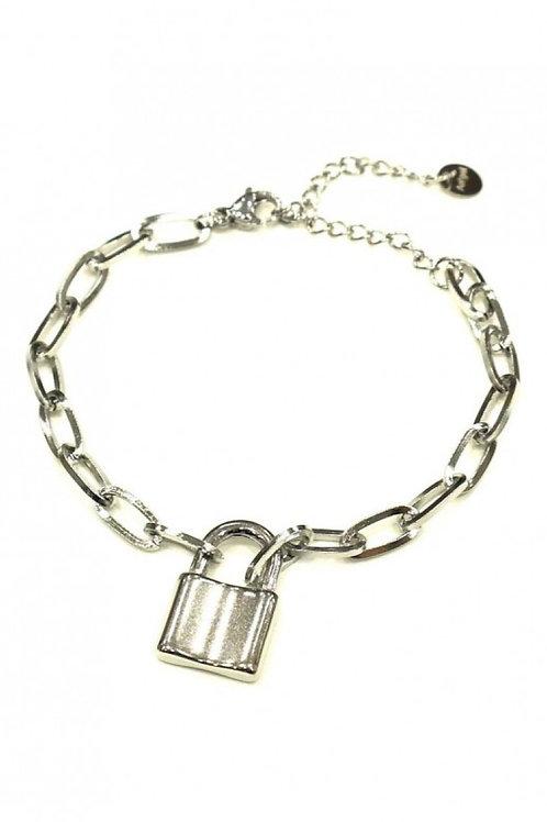 Bracelet acier CADENAS